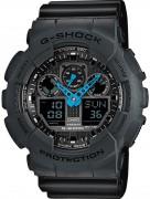 Pánské hodinky Casio GA-100C-8A