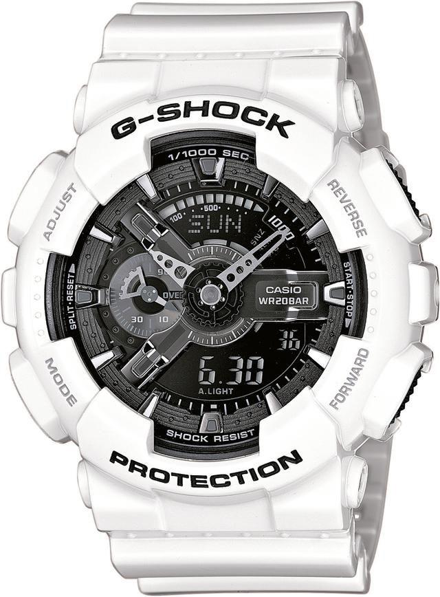 640c592fa Pánské hodinky Casio GA-110GW-7A