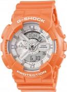 Pánské hodinky Casio GA-110SG-4A