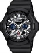 Pánské hodinky Casio GA-201-1A