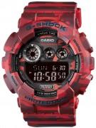 Pánské hodinky Casio GD-120CM-4