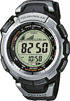 Pánské hodinky Casio PRW-1300-1