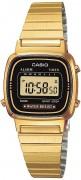 Dámské hodinky Casio LA-670GA-1