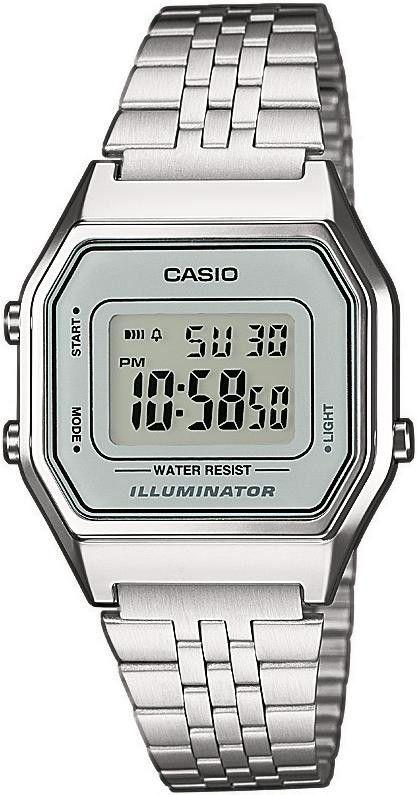 Casio LA-680A-7