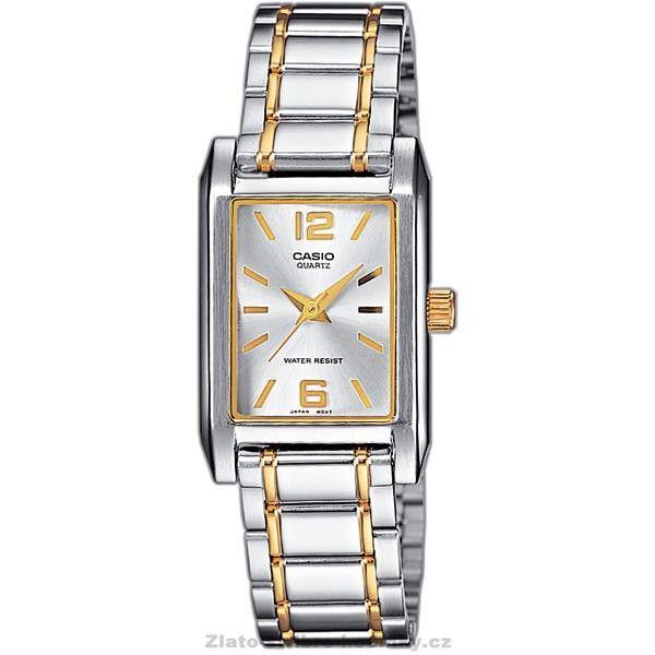 Dámské hodinky Casio LTP-1235SG-7A 4f7e4156a6d