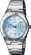 Dámské hodinky Casio LTP-2069D-2A2