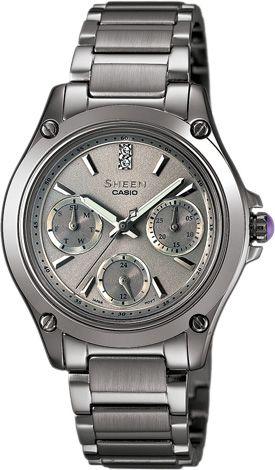 Casio SHE-3502BD-8A