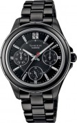 Dámské hodinky Casio SHE-3508B-1A