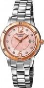 Dámské hodinky Casio SHE-4021SG-4A