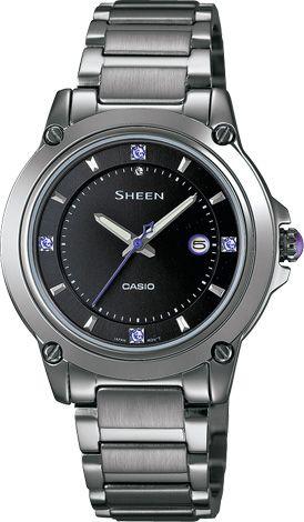 Dámské hodinky Casio SHE-4507BD-1A 4edd403d4e