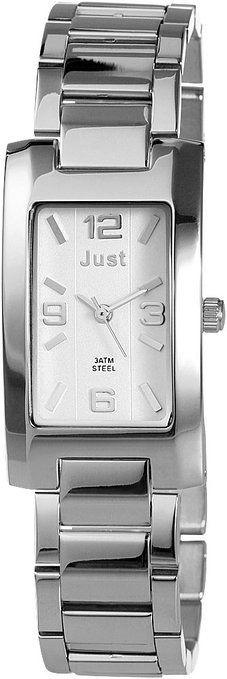 Dámské hodinky JUST  48-S6425 SL