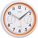Nástěnné hodiny JVD  HA1.2