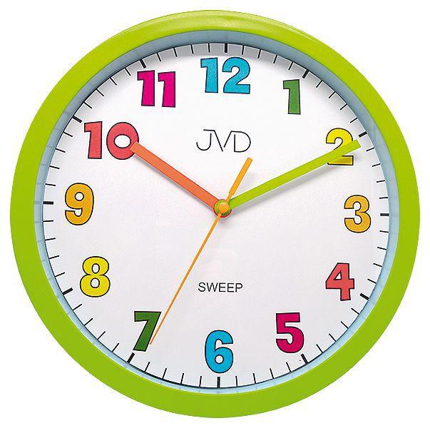 Nástěnné hodiny JVD HA46.4