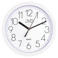 Nástěnné hodiny JVD HP612.1