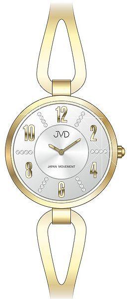 Dámské hodinky JVD JC873.4
