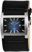 Pánské hodinky JUST 48-S2601BL-BK