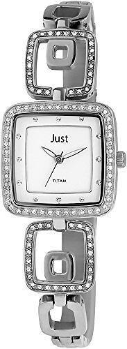 Dámské hodinky JUST 48-S61253-SL