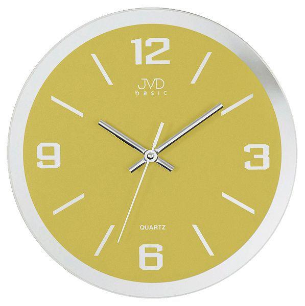 Nástěnné hodiny JV N27033.2