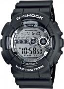 Pánské hodinky Casio GD-100BW-1