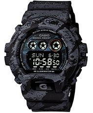 Casio GDX6900MH-1