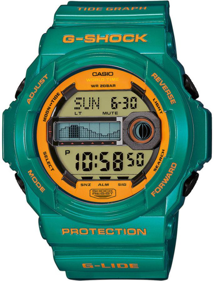 Casio GLX-150B-3