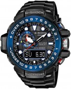 Pánské hodinky Casio GWN-1000B-1B
