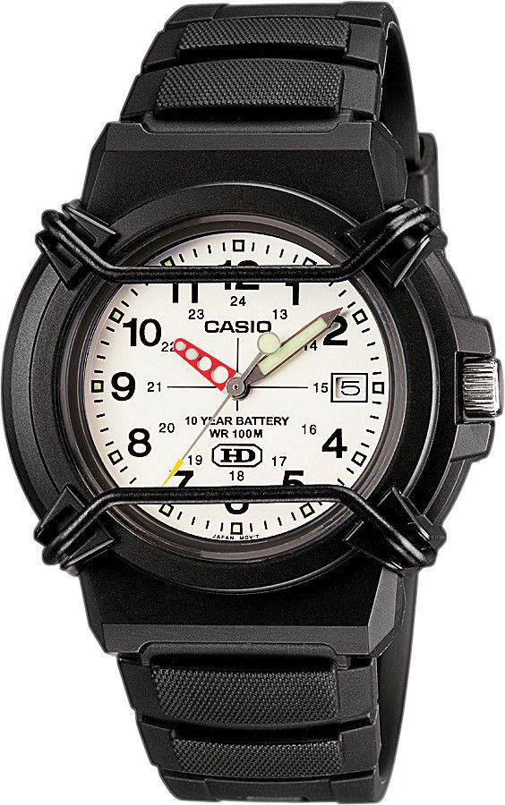 Casio HDA-600B-7B