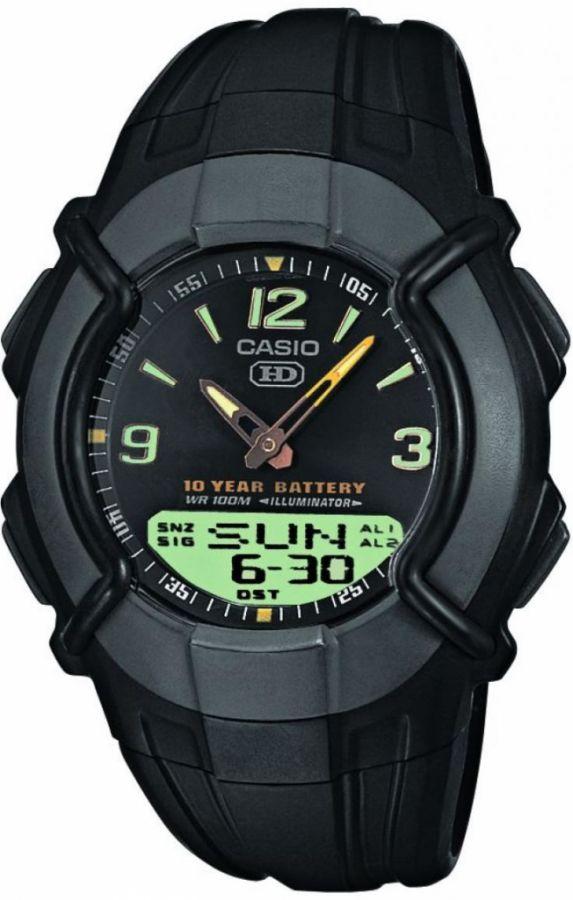 Casio  HDC-600-1B