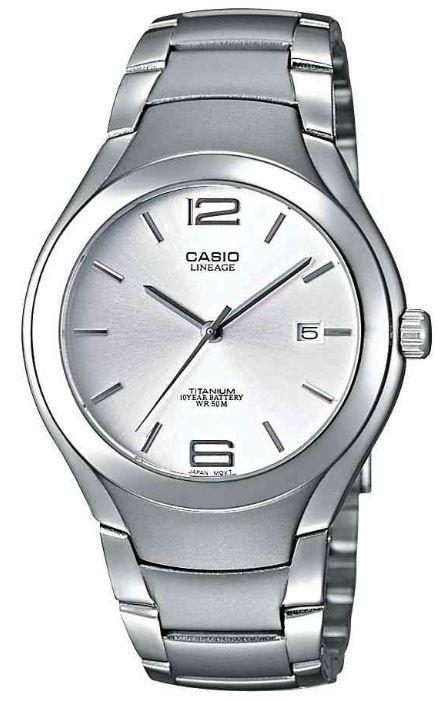 Pánské hodinky Casio LIN-169-7A