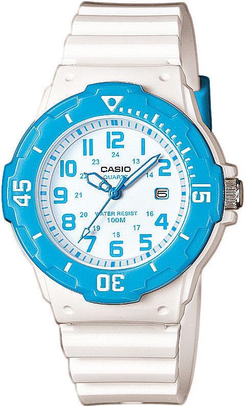 Dámské hodinky Casio LRW-200H-2B