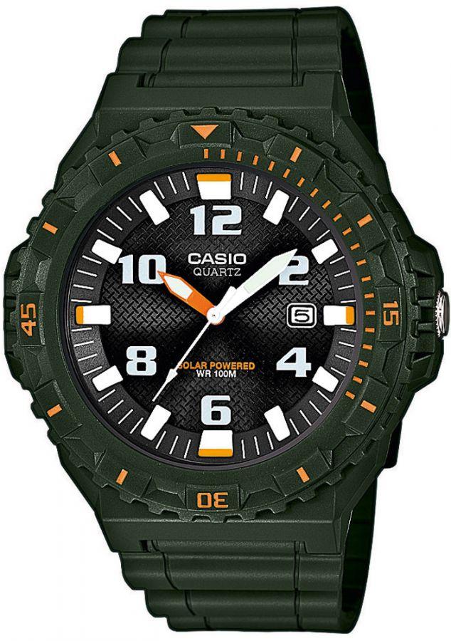 Pánské hodinky Casio MRW-S300H-3B fda1433386e