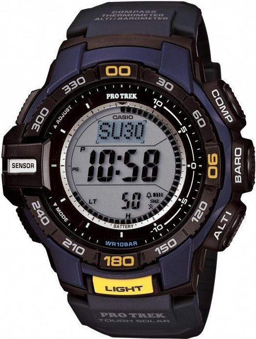 Casio PRG-270-2