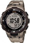 Pánské hodinky Casio PRW-3000T-7