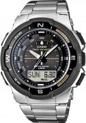 Pánské hodinky Casio SGW-500HD-1B