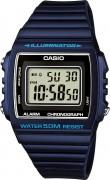 Pánské hodinky Casio W-215H-2A
