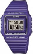 Pánské hodinky Casio W-215H-6A