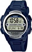 Pánské hodinky Casio W-756-2A