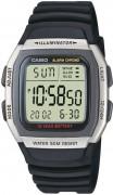 Pánské hodinky Casio W-96H-1A