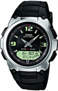 Pánské hodinky Casio WVA-109H-1B