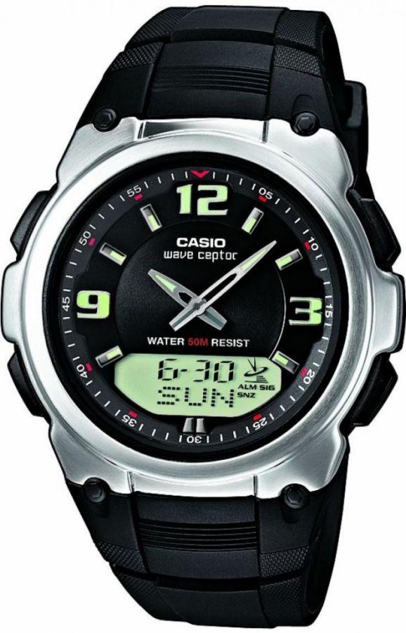 Casio WVA-109H-1B