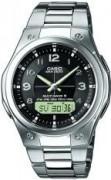 Pánské hodinky Casio WVA-M150D-1