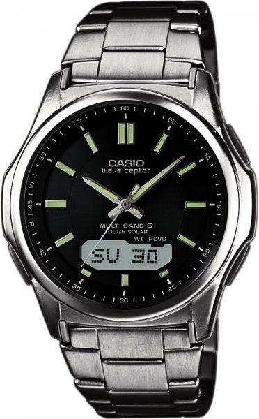 Pánské hodinky Casio WVA-M630TD-1A b6e48d41e47