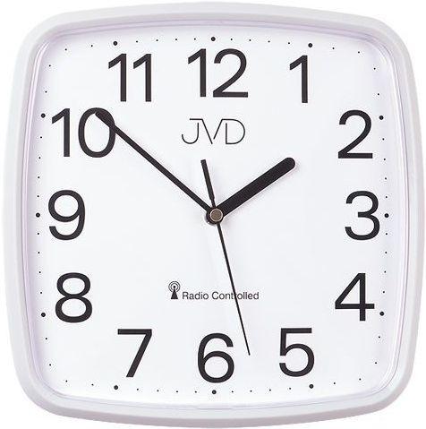 Nástěnné hodiny JVD RH616.1