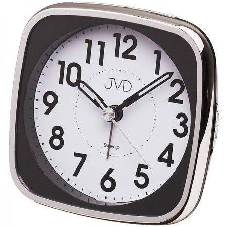 Budík JVD quartz SRP838.2