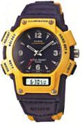 Pánské hodinky Casio AQ-150WB-9B
