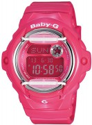 Dámské hodinky Casio BG-169R-4B