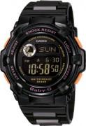 Dámské hodinky Casio BG-3000A-1