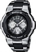 Dámské hodinky Casio BGA-112C-1B