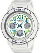 Dámské hodinky Casio BGA-150GR-7B