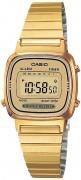 Dámské hodinky Casio LA670GA-9